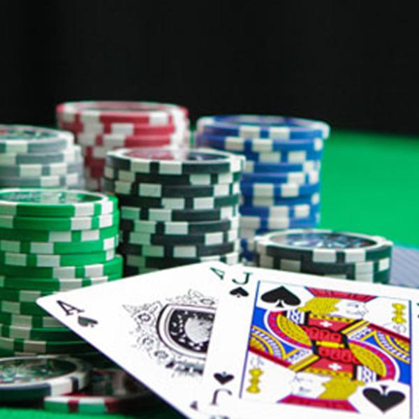 Poker e Texas Hold'em